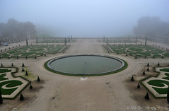 In the Gardens of Versailles. [Explored] photo by Manos Eleftheroglou (Photography)