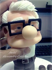 Carl!Up altas aventuras photo by Atelier Alessandra Caldeira