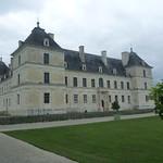 Chateau visit C'est la Vie