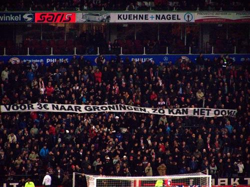 6410734173 8ee1412bcb PSV   FC Groningen 6 1, 26 november 2011