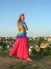 LAXMI, The Doily Style Vest photo by babukatorium