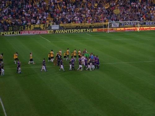 6066039847 a8e1cea739 NAC Breda   FC Groningen 2 2, 20 augustus 2011