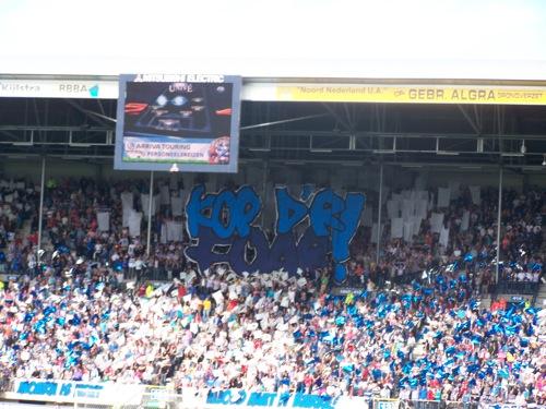 6136664408 365ec88d97 SC Heerenveen   FC Groningen 3 0, 11 september 2011