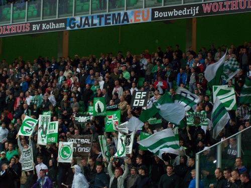 6156558910 a79b2146b0 FC Groningen   Excelsior 2 0, 17 september 2011