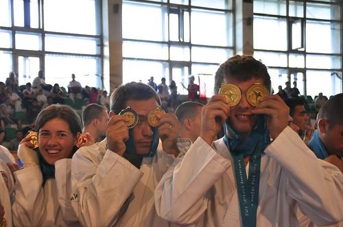 Taekwon-Do Championship Almaty 2010