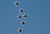 2011 Chicago Airshow - Thunderbirds