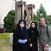 Иран - трпадиционные девочки предложили сфотографироваться