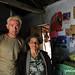 Боливия - она видела Че живым перед казнью