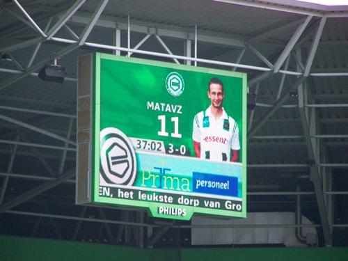 6042384308 2bddb7fae8 FC Groningen   ADO Den Haag 4 2, 14 augustus 2011