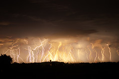 15 min Lightning Exposure photo by rellet17