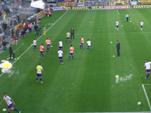 6066585900 947e76d60a NAC Breda   FC Groningen 2 2, 20 augustus 2011