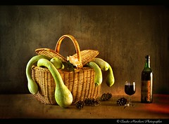 Farmer Still life photo by Claudio Marchiori