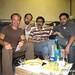 Иран - Муххамед и его друзья оказали душевный прием в Тегеране