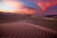 Sand Glow photo by DM Weber