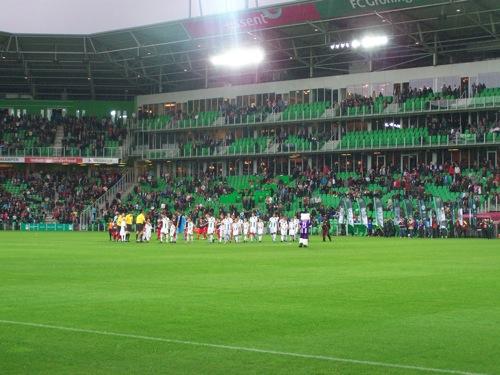 6156015045 cf8657362b FC Groningen   Excelsior 2 0, 17 september 2011