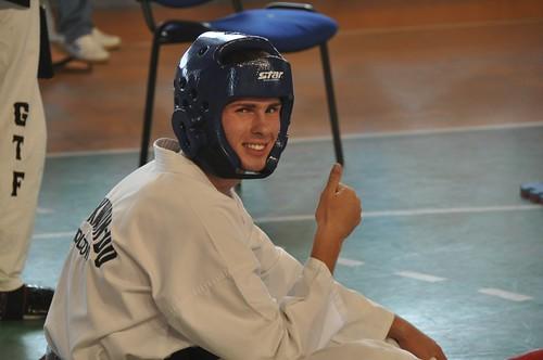 Wellcome to International Sports Coaching School (Moldova)