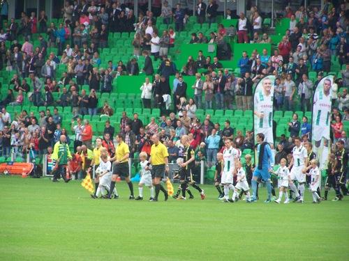 6042386230 c26b42bd51 FC Groningen   ADO Den Haag 4 2, 14 augustus 2011