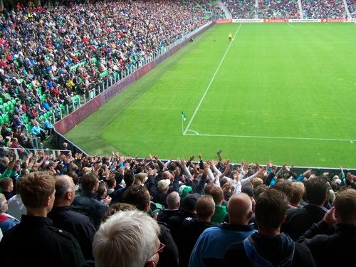 6088737875 530238b259 FC Groningen   AZ 0 3, 28 augustus 2011