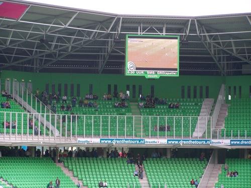 6042388216 cc498ffca1 FC Groningen   ADO Den Haag 4 2, 14 augustus 2011
