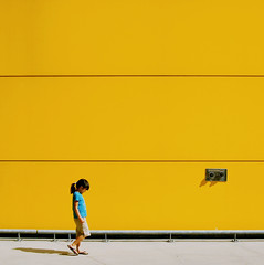 Little Miss Sunshine photo by . Jianwei .