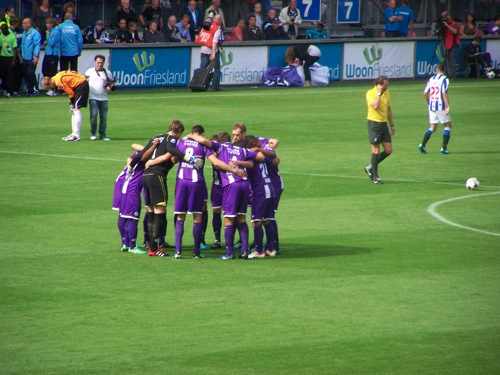 6136663254 0ca78bcd21 SC Heerenveen   FC Groningen 3 0, 11 september 2011