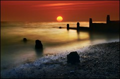 Whitstable Sunrise photo by adrians_art