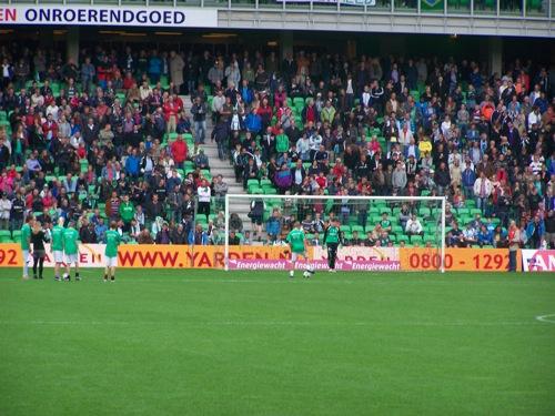 6088737371 c3e800fb8a FC Groningen   AZ 0 3, 28 augustus 2011