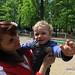 Белорусиия - сестра Олеся с моим племянником