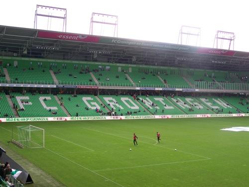 6089286304 7a5222fa12 FC Groningen   AZ 0 3, 28 augustus 2011