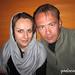 Иран - Асу, с которой познакомились в Ширазе