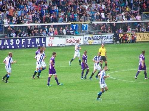6136116477 7ed68b05b6 SC Heerenveen   FC Groningen 3 0, 11 september 2011