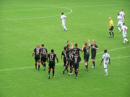 6088738183 2cc0a33e43 FC Groningen   AZ 0 3, 28 augustus 2011