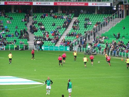 6089284080 e377c7eb61 FC Groningen   AZ 0 3, 28 augustus 2011