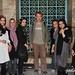 Иран - случайное знакомство в Ширазе