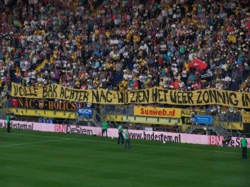 6066040219 9447bfe3a6 NAC Breda   FC Groningen 2 2, 20 augustus 2011