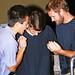 August 28, 2011 - Baptism Candids - Brad C.