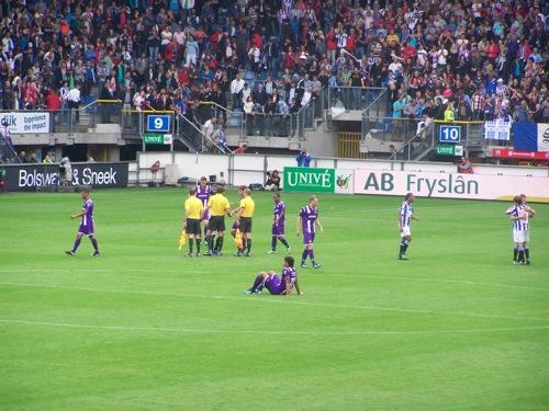 6136115643 c468680431 SC Heerenveen   FC Groningen 3 0, 11 september 2011