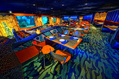 Disney Dining Under the Sea (Explored) photo by Express Monorail