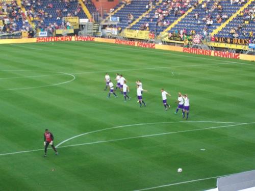 6066042361 10e2a2d829 NAC Breda   FC Groningen 2 2, 20 augustus 2011