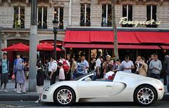 Bugatti 16.4 Veyron GrandSport photo by BenjiAuto (Ratet B. Photographie)