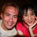 Китай - с китайской девушкой в Пекине