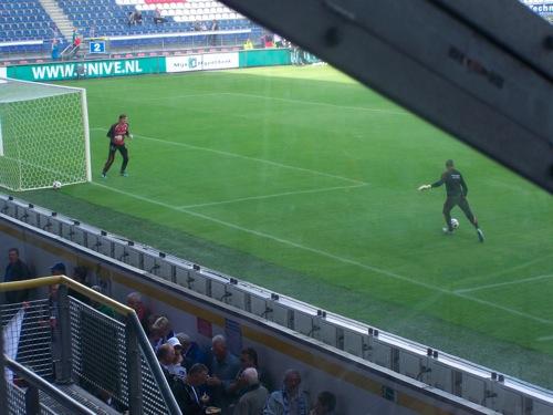 6136119003 b67d91c3df SC Heerenveen   FC Groningen 3 0, 11 september 2011