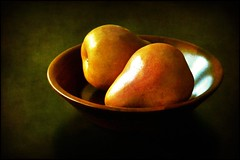 A Pair of Pears photo by keeva999