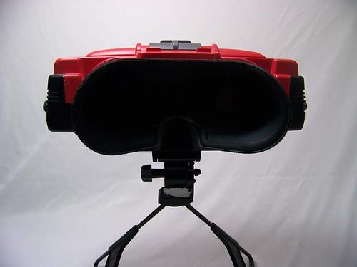 VirtualBoy Cenit