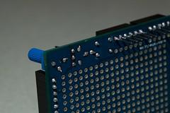 Maker Shield Soldering