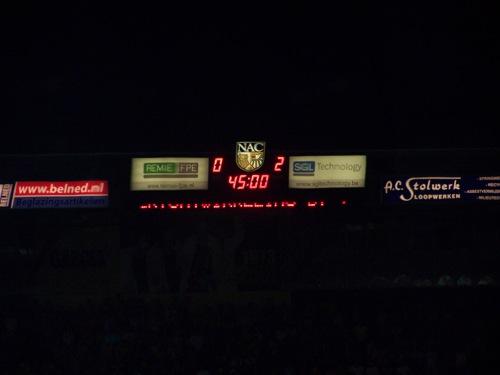 6066037887 aee2703719 NAC Breda   FC Groningen 2 2, 20 augustus 2011
