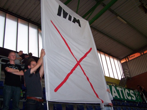 6066040475 4304b4e1fa NAC Breda   FC Groningen 2 2, 20 augustus 2011