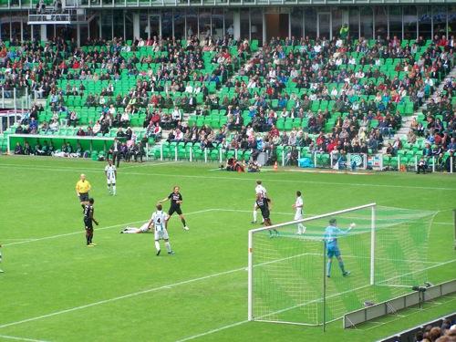 6089281492 8936516f0d FC Groningen   AZ 0 3, 28 augustus 2011