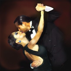 Tango Kiss photo by Pat McDonald