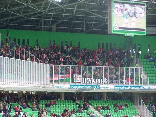 6089283934 d8d33078be FC Groningen   AZ 0 3, 28 augustus 2011